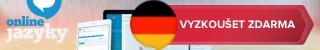 Online kurz z Němčiny